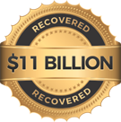 $11 Billion Recovered